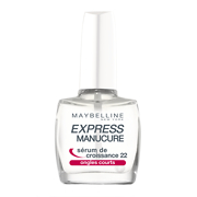Maybelline Express Manucure Growth Serum Nail Care 10ml
