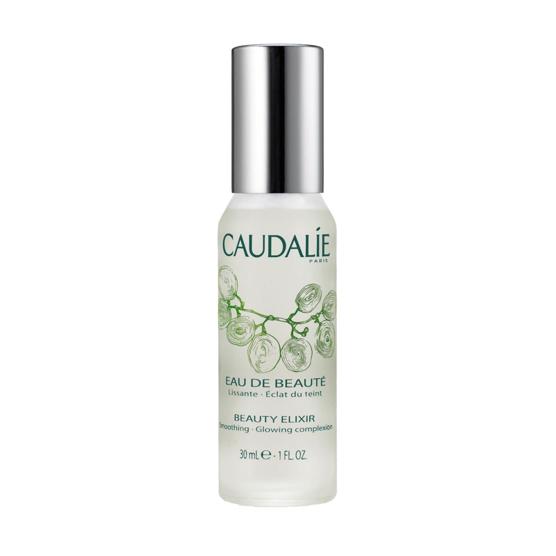 Caudalie facial products understand this