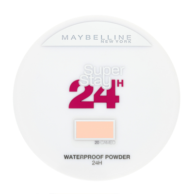 Maybelline Superstay 24h Powder 9g - FR