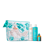 Moroccanoil & Marchesa Hydratation Light Kit