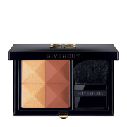 GIVENCHY African Light Prisme Blush & Bronzer No.9 African Earth 6.5g - Limited Edition