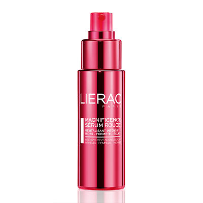Lierac Magnificence Red Intensive Revitalizing Serum 30ml