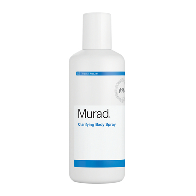 Murad Clarifying Body Spray 125ml