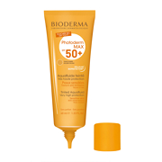 BIODERMA Photoderm MAX SPF50+ Tinted Aquafluide Golden 40ml