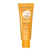 BIODERMA Photoderm Max SPF 50+ Aquafluide Teinté 40ml