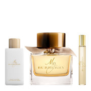BURBERRY My Burberry Eau de Parfum 90ml Gift Set