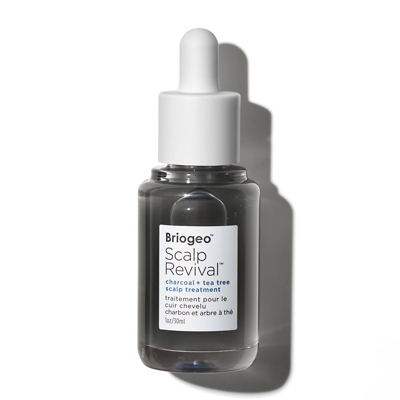 Briogeo Scalp Revival Charcoal + Tea Tree Scalp Treatment 30ml
