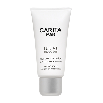 Carita Cotton Mask 50ml