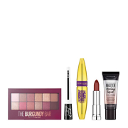 Maybelline Kit Night In New York Make-Up