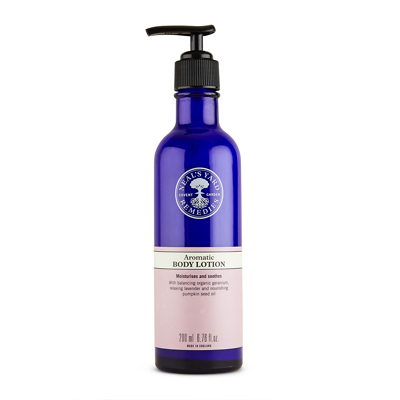 Neal's Yard Remedies Aromatic Body Lotion 200ml