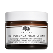 Origins High-Potency Night-a-Mins Resurfacing Cream with Fruit-Derived AHAs 50ml
