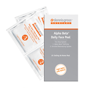 Dr. Dennis Gross Skincare Alpha Beta Face Peel 30 Day Packets