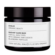 Evolve Beauty Masque Éclat 60ml