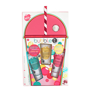 Bubble T Cosmetics Shower and Relax to the Max Gift Set