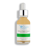 The Organic Pharmacy Sérum de Nuit au Rétinol 30ml