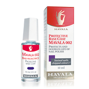 Mavala 002 Treatment Base Protector 10ml