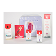 Mavala Revive Dull & Chipping Polish Nail Care Kit