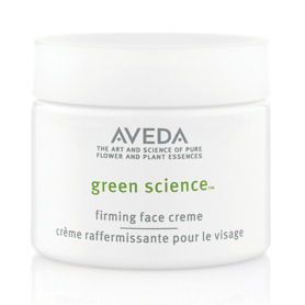 Aveda Green Science Firming Face Creme 50ml - Green Gifts