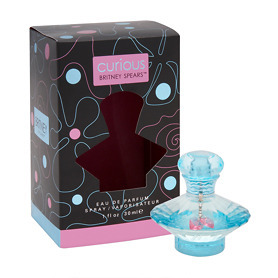 Britney Spears Curious Eau De Parfum Spray 30ml