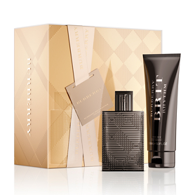 Burberry Brit Rhythm Men Eau De Toilette 50ml Gift Set