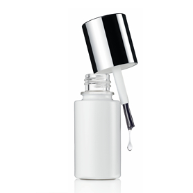 Clinique A Different Nail Enamel Base & Top Coat 9ml - Different Gifts