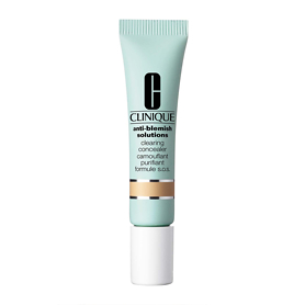 Clinique Anti-Blemish Solutions Clearing Concealer 10ml Shade 02