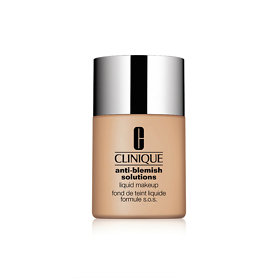 Clinique Anti-Blemish Solutions Liquid Makeup 30ml Fresh Fair