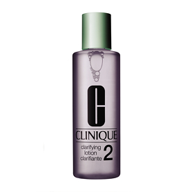 Clinique Clarifying Lotion 2 for Dry Combination Skin 400ml