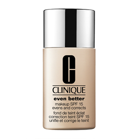 Clinique Even Better Makeup SPF 15 30ml 33 Espresso