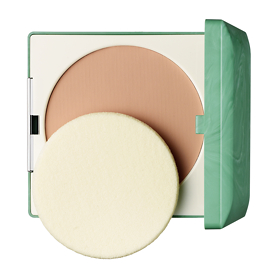 Clinique Stay-Matte Sheer Pressed Powder 7.6g Stay Honey