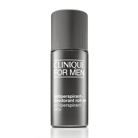 Clinique for Men Roll On Anti-Perspirant Deodorant 75ml - Clinique Gifts