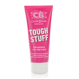 Cocoa Brown by Marissa Carter TOUGH STUFF Tube 200ml - Stuff Gifts