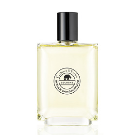 Crabtree & Evelyn Indian Sandalwood Cologne 100ml - Cologne Gifts