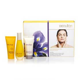 DECLÉOR Aromessence Iris Collection - Feel Unique Gifts