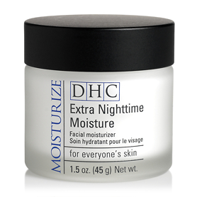 DHC Extra Nighttime Moisture 45g