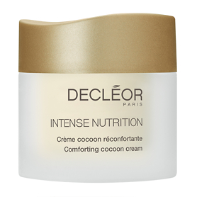 DECLÉOR Intense Nutrition Comforting Cocoon Cream 50ml - Feel Unique Gifts