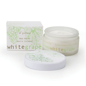 Di Palomo White Grape & Aloe Body Butter 200ml