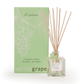 Di Palomo White Grape & Aloe Fragrant Reeds 100ml