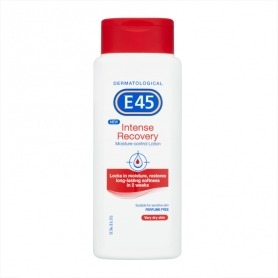 E45 Intense Recovery Moisture-Control Lotion 250ml
