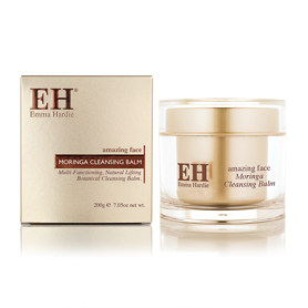Emma Hardie Amazing Face Natural Lift and Sculpt Moringa Cleansing