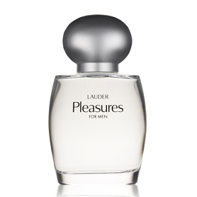 Estée Lauder Pleasures for Men Cologne 100ml - Cologne Gifts