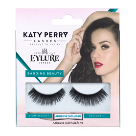 Eylure Katy Perry Banging Beauty - Katy Perry Gifts