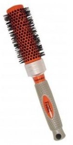 Fudge Tourmaline Radial Brush - 25mm