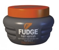 Fudge Hair Varnish 70g