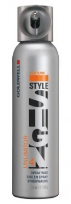 Goldwell Texture Unlimitor Spray Wax 150ml