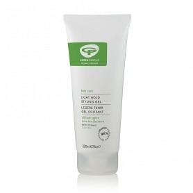 Green People Light Hold Styling Gel 200ml