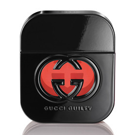 Gucci Guilty Black Eau De Toilette 50ml