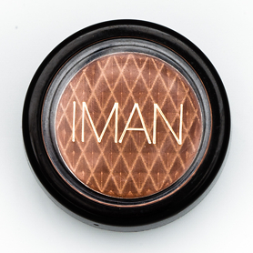 IMAN Luxury Eyeshadow 1.42g Nutmeg