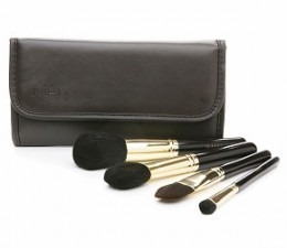 IMAN Makeup Brush Collection
