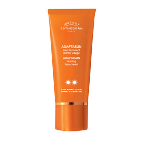 Institut Esthederm Photo Cellular Care Adaptasun Tanning Face Cream -